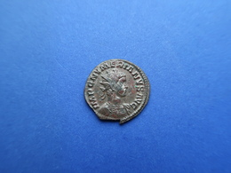 Numerianus AUGUSTUS  (283-284) AD -  Bill Antoninianus  3,73  Donk. Zilverlaag -   LUGDUNUM  -  RIC 389 -  R1 - SUPER! - 5. Der Soldatenkaiser (die Militärkrise) (235 / 284)