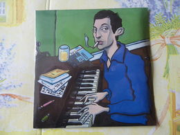 CD GAINSBOURG VOIR DESCRIPTIF ET PHOTO... REGARDEZ LES AUTRES (PLUSIEURS) - Cassettes Audio