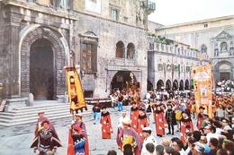 Cartolina Ascoli Piceno - Torneo Cavalleresco Della Quintana - 1976 - Ascoli Piceno