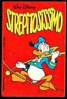 """I CLASSICI DI WALT DISNEY - N° 113: Strepitosissimo"" - Arnoldo MONDADORI Editore - 1986. - Disney"