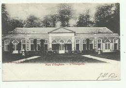 Enghien - Orangerie     (2 Scans) - Enghien - Edingen