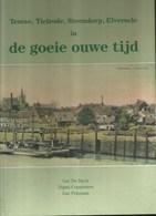 Temse, Tielrode,Steendorp, Elversele,in De Goeie Ouwe Tijd- Boek Vol Met Foto's - Temse