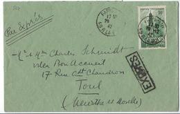 Beffroi D' ARRAS - 1921-1960: Modern Tijdperk