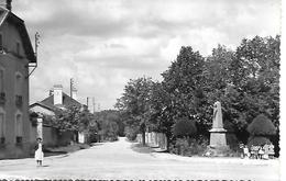 51      Cpsm     Beaumont Sur Vesle         Le Bourg - Francia
