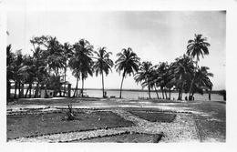 ¤¤  -    COTE D'IVOIRE   -   La Lagune à Grand Lahou   -  ¤¤ - Ivory Coast