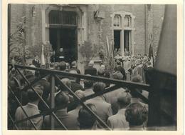 CHIMAY : Photo Du 75ème Anniversaire Du Collège St-Joseph - 1952 - Dimensions 12 / 9 CM - Lieux