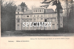 Château De Schoonhove - Oostkamp - Oostkamp