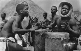 ¤¤  -    REPUBLIQUE CENTRAFRICAINE   -   OUBANGUI-CHARI    -    Tam-Tam   -  ¤¤ - Central African Republic