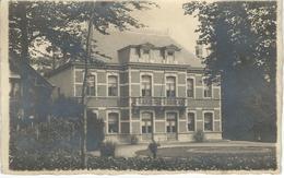 DESTELBERGEN : CARTE-PHOTO - Chateau G. De Pierpont De Burnot - RARE DOCUMENT - Courrier De 1926 - Destelbergen