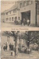 68 Gruss Aus WINZENHEIM - Wintzenheim