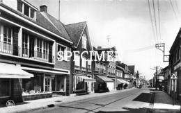 Stationstraat - Oostkamp - Oostkamp