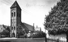 Ste-Godelievekerk - Oostkamp - Oostkamp
