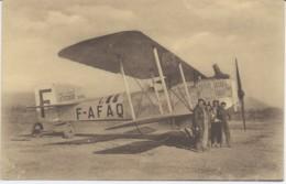 Avion De La Cie Latècoère.  C.G.E.A. Lignes Aeriennes LATECOERE 192 - Aviation