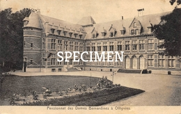 Pensionnat Des Dames Bernardines - Ollignies - Lessen