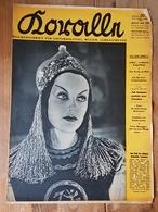 Koralle, Wochenschrift Für Unterhaltung + Wissen, Heft 20, 11. Jahrg. 25.7.1943, Dokumente Für Kommende Geschlechter - Zeitungen & Zeitschriften