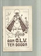 Eeklo - Aan O.L.V Ten Doorn - Storia