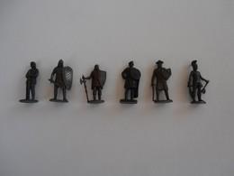 Soldatini In Ferro N.6 - Toy Memorabilia