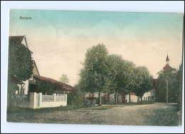 XX009684-2740/ Bevern Bei Bremervörde  AK 1914 + Bahnpost  - Unclassified