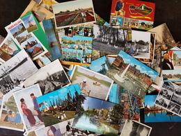 Lot De 75 Cartes Postales Modernes Des Pays Bas - ( Lot I109) - Postkaarten