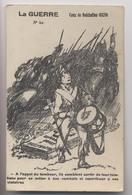 LA GUERRE N° 44 - Ceux De Reichoffen - Appel Du Tambour -  6 Août 1870 - La Charge De Reichshoffen - Andere Kriege