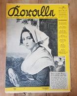 Koralle, Wochenschrift Für Unterhaltung + Wissen, Heft 9, 12. Jahrg. 30.4.1944 Das Dritte Britische Reich - Zeitungen & Zeitschriften