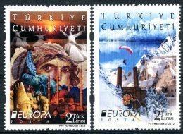 Europa 2012 - Turquie ** - 2012