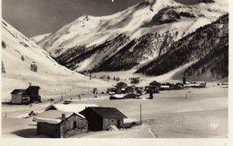 DPT 73 VAL D'ISERE Sports S'Hiver Et Le Mont Iseran - Val D'Isere