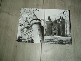 Bonheiden : 2 Cartes Du Château - Bonheiden