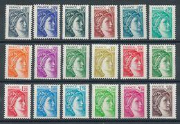 1962 à 1979** Série Sabine - Nuovi