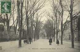 MEAUX  Boulevard Jean Rose RV - Meaux