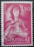 PORTUGAL N°1234 Oblitéré - 1910-... République