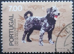 PORTUGAL N°1500 Oblitéré - 1910-... République