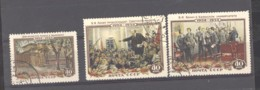 Russie  :  Yv  1681-833  (o) - Used Stamps