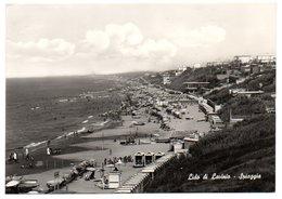 Lido Di Lavinio - La Spiaggia - Autres Villes