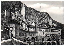 Subiaco - Santuario Del Sacro Speco - Autres Villes