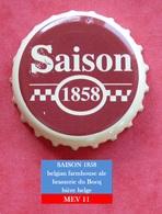 Saison 1858 (parfait état - Pas De Trace De Décapsuleur) MEV11 - Bier