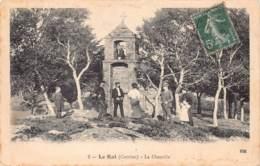 19 - CORREZE - LE RAT - 10043 - Chapelle - Sonstige Gemeinden
