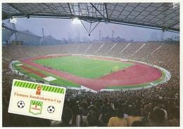 CP Pub. Allemagne 1988 - Eismann Kundenkarten-Cup, Munchen - Football