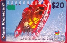 $20 Surf Life Saving Australia Rescue - Australia