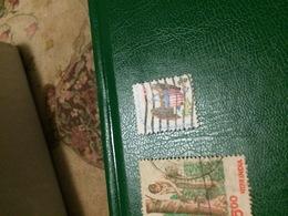 USA AQUILA - Briefmarken
