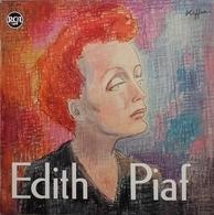 """LP 33 RPM (12"""")  Edith Piaf / Bruno Coquatrix   """"  Une Chanson à Trois Temps  """" - Ohne Zuordnung"""