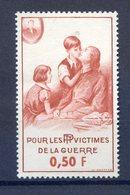 240520//// VIGNETTE BIENFAISANCE DES PTT - Andere