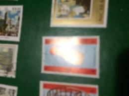 LAOS ARTE 1 VALORE - Stamps