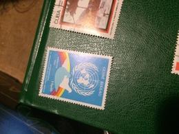 GUINEA BISSAU PACE E NAZIONI UNITE - Sonstige - Afrika