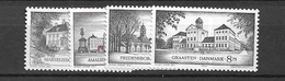 1994 MNH Danmark, Michel 1073-6 Postfris** - Dänemark