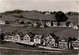 Herisau (AR) - Schloss (64) * 19. 8. 1960 - AR Appenzell Outer-Rhodes