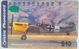 $5 Messerschmitt - Australia