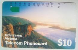 $10 Grampians, Victoria - Australia