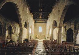 Aigues-Mortes - Eglise à La Mémoire De Saint-Louis - Aigues-Mortes