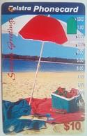 $10 Seasons Greetings - Australia